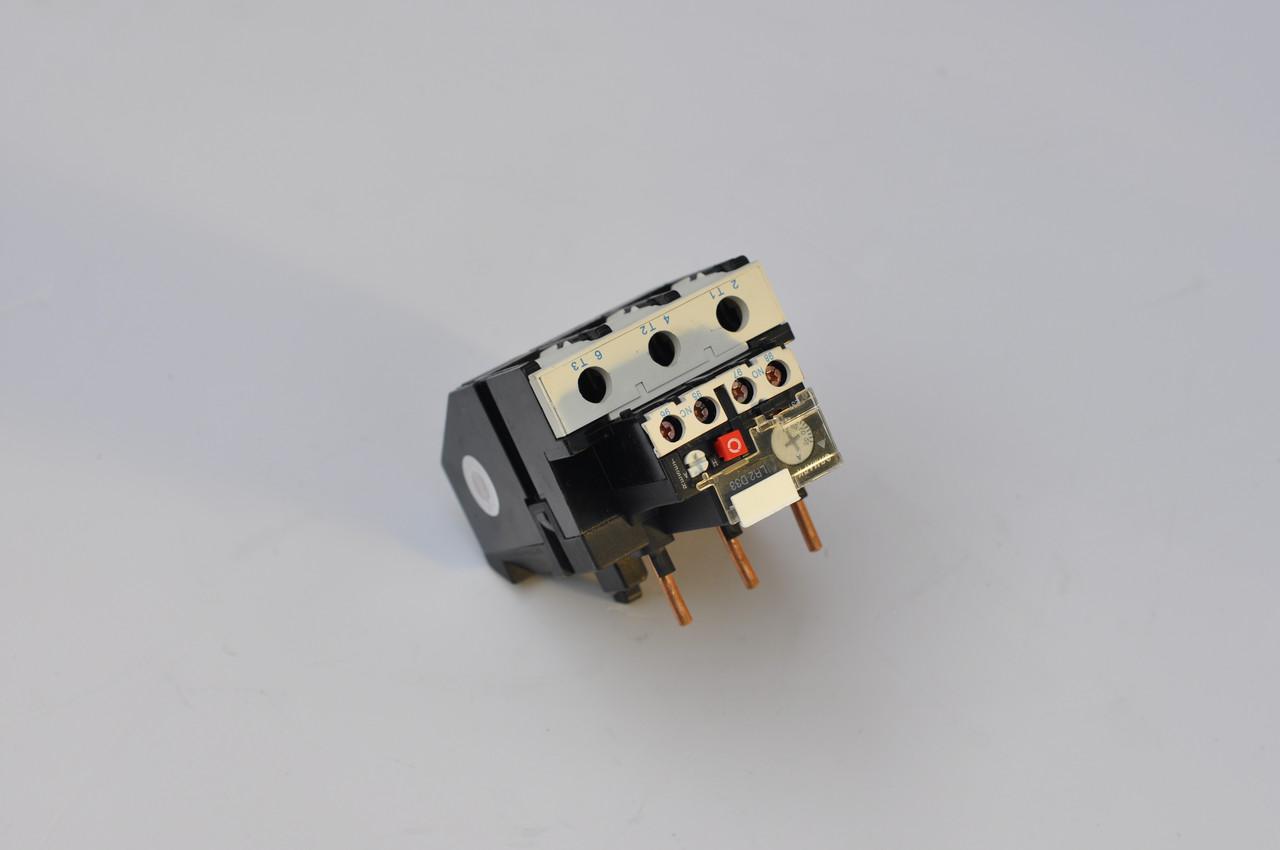 Реле тепловое TSR2-D13 РТЛ-М1304 (0,4-0,63A)