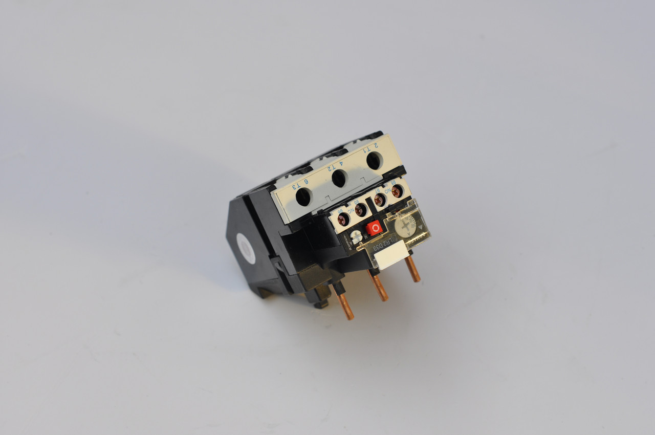 Реле тепловое TSR2-D33 РТЛ-М3357 (37-50A)