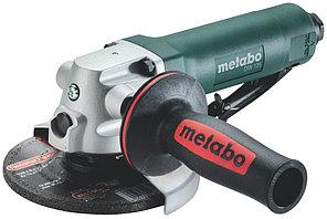 Пневматическая угловая шлиф-машина (УШМ) Metabo DW125 500л/мин,10000/мин