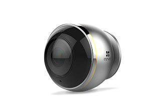 WIFI камера видеонаблюдения MINI Pano
