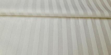 Простыня сатин-страйп, полоса поперек, 120 г/м2