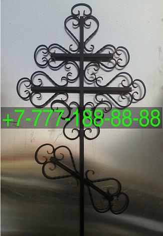 Кресты на могилу №9, фото 2
