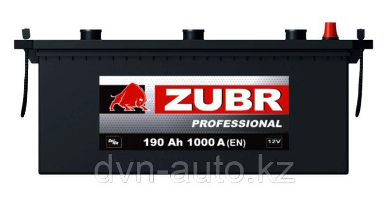 ZUBR Profissional  6 CT-190A3 -+ под болт