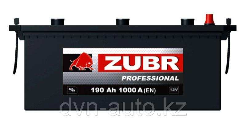 ZUBR Profissional  6 CT-190A3 левый