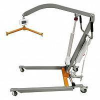 Подъёмник для инвалидов Со слингом и весовым модулем
