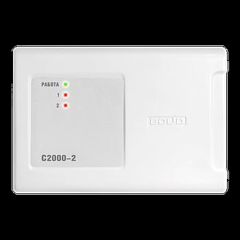 Контроллер Bolid C2000-2