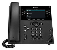 SIP телефон Polycom VVX 450 (2200-48840-025)