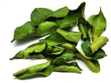 Листья кафрского лайма сушеные Kaffir lime