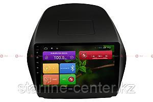 Автомагнитола для Hyundai IX35 RedPower 31047 R IPS DSP (10 дюймов) ANDROID 7