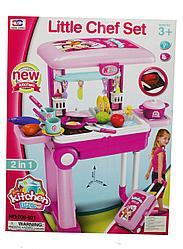 """Набор кухня """"Little chef set"""""""