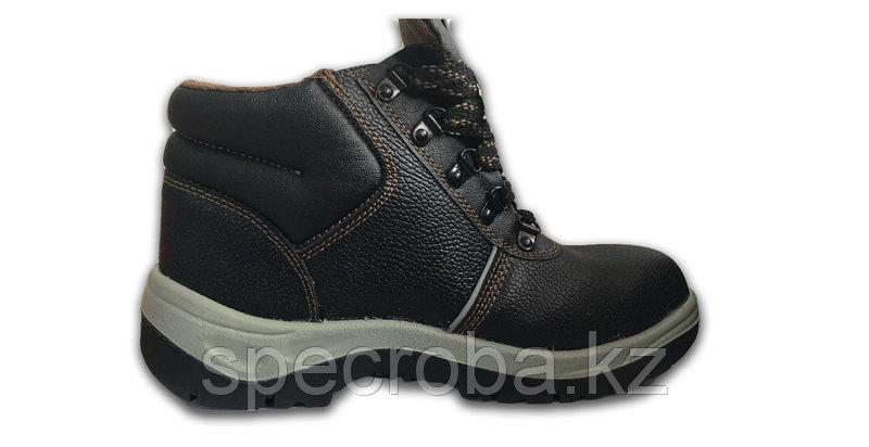 Спецобувь (ботинки рабочие) BESTORG - фото 2