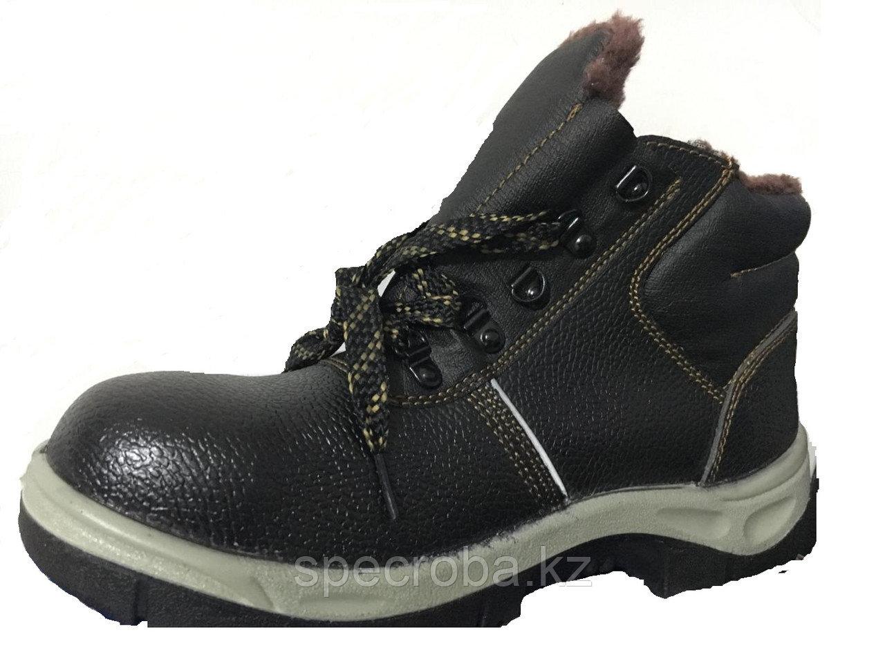 Спецобувь (ботинки рабочие) BESTORG - фото 4