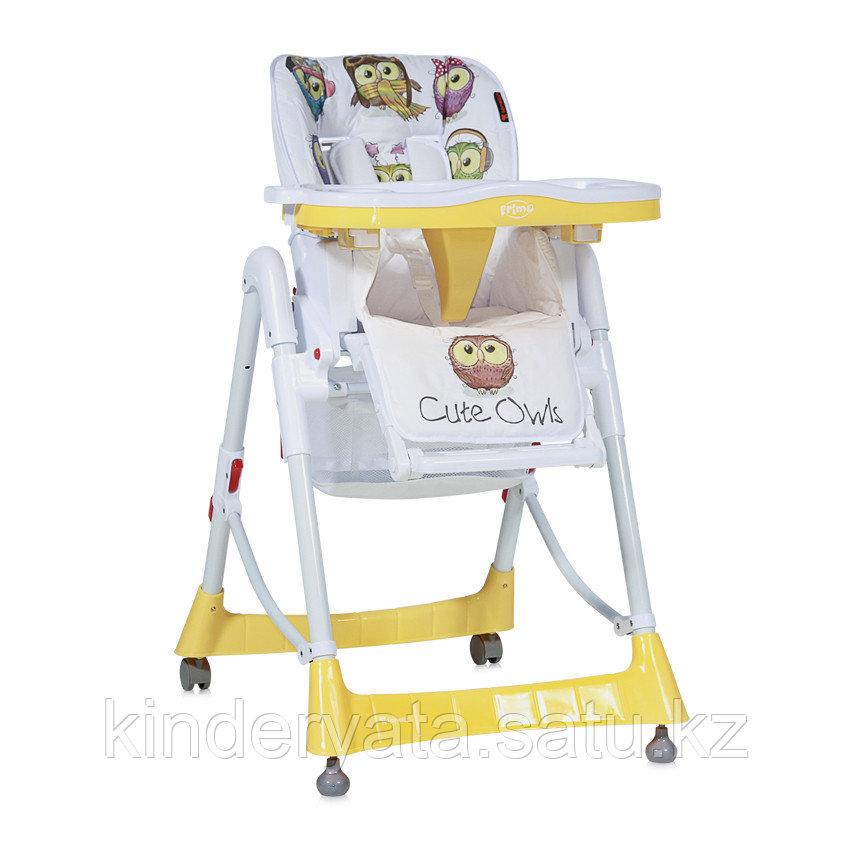 Детский стульчик для кормления Bertoni Primo(1830)