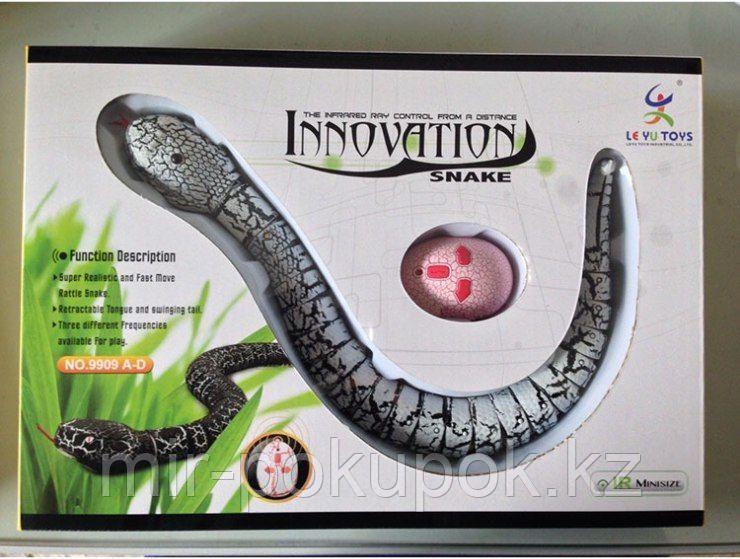 Змея на пульте управления 40 см, Алматы