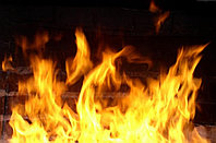 Правила поведения при пожаре в общественном месте.