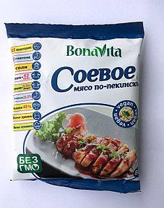 Соевое мясо по-пекински