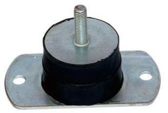 Виброизолятор (виброгаситель) резиновый, VBL -типа
