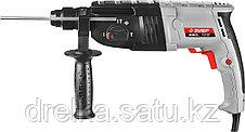 Перфоратор ЗУБР П-22-650, МАСТЕР, SDS-plus, реверс, горизонтальный, 650 Вт, 2.0 Дж, кейс, фото 2