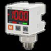 Цифровой датчик давления  0...-1 бар, PNP NO, 4...20мА, для жидкостей