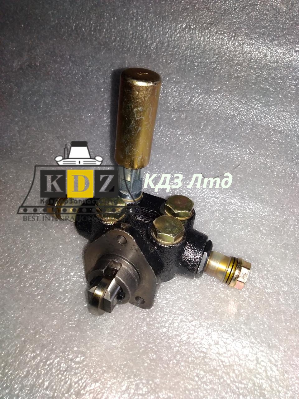 Ручная подкачка двигателя Weichai ТНВД SP/KF2205.5J4 (→←)
