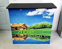 Промо стойка для выставки, фото 1