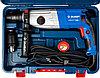 Перфоратор ЗУБР ЗП-28-800 КМ, SDS-plus, серия ПРОФЕССИОНАЛ, реверс, горизонтальн, мет. редукт, 3,2Дж, БЗП/МИГ, фото 3