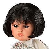 LLORENS: Кукла Оливия 37см, брюнетка 53701, фото 2