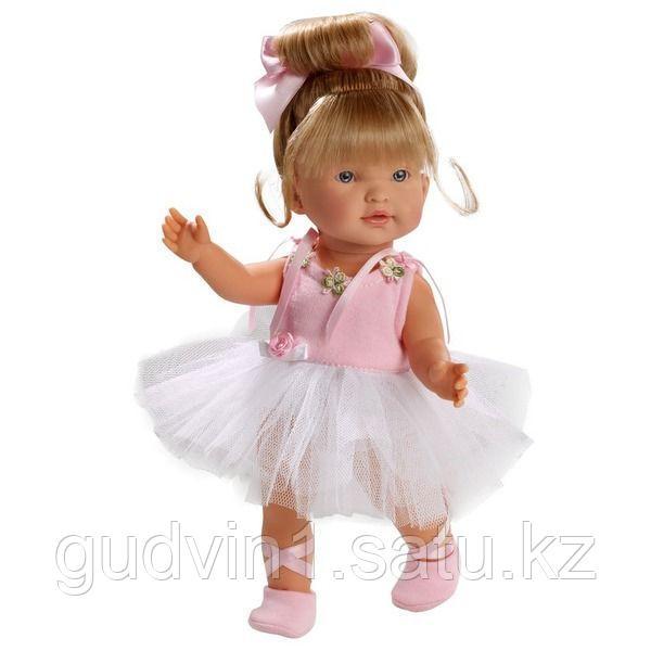 LLORENS: Кукла балерина Валерия 28см 754735