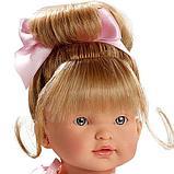 LLORENS: Кукла балерина Валерия 28см 754735, фото 2