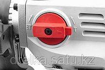 Перфоратор ЗУБР ЗПВ-32-1250 ЭВК, SDS-plus, вертикальный, 3,5Дж, 730об/мин, 4000уд/мин, 1250Вт, кейс, фото 2