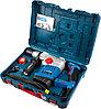 Перфоратор ЗУБР ЗПМ-40-1250 ЭВК, SDS-Max, 10Дж, 6,8 кг, 1250Вт, кейс, фото 3