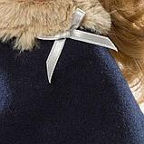 LLORENS: Кукла Оливия 37см, блондинка в синей накидке 53702, фото 5