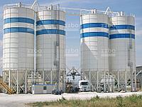 Силос цемента СПУ-920