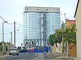 Силос цемента СПУ-920, фото 6