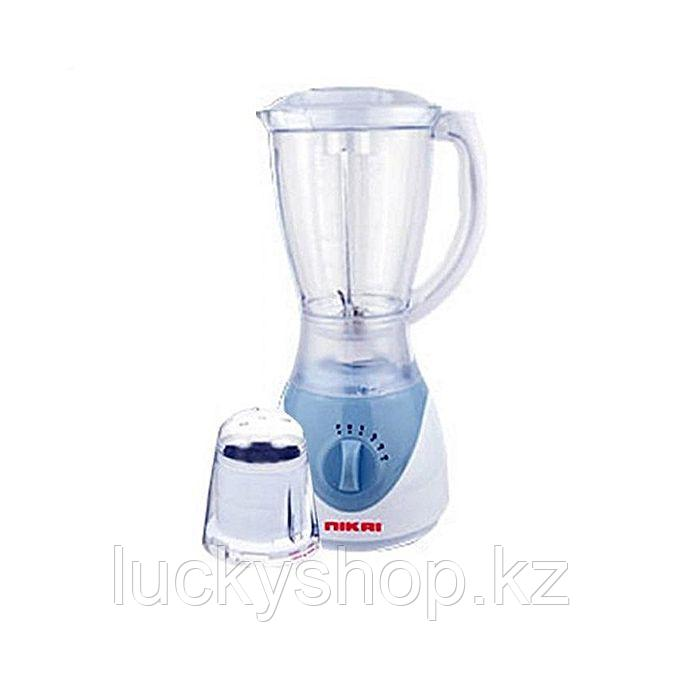 Блендер nikai multifunction blender md 143
