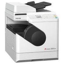 МФУ 4в1 TOSHIBA e-Studio 2822AF монохромное (черно-белое) устройство формата А3 (копир, принтер, цв. сканер)