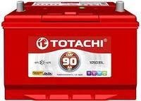 Аккумулятор TOTACHI 105D31L  90AH ( А/ч), фото 1
