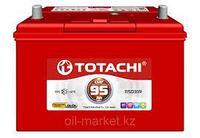 Аккумулятор TOTACHI 115В31L  95AH ( А/ч), фото 1