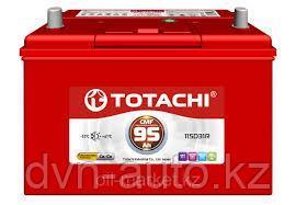 Аккумулятор TOTACHI 115В31L  95AH ( А/ч)