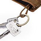 Кожаная ключница, фото 6