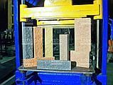 Пресс для колки стеновых камней ПК-20, фото 2