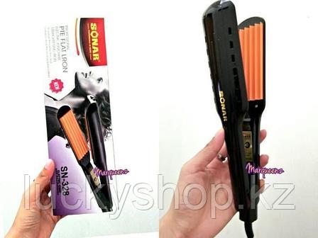 Sonar hair straightening sn 328, фото 2
