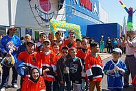 Хоккейный модуль г. Актобе