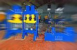 Пресс для колки камней (гранита) ПК-80, фото 3