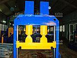Пресс для колки камней (гранита) ПК-80, фото 4