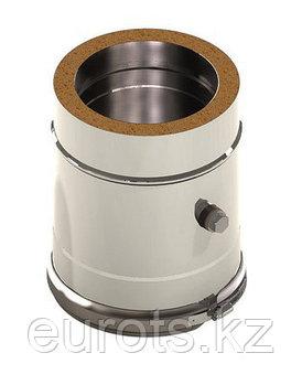 Труба 250 мм для измерений и отвода конденсата