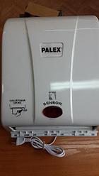 Диспенсер автоматический для рулонных полотенец Palex