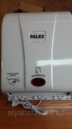 Диспенсер автоматический для рулонных полотенец Palex, фото 2