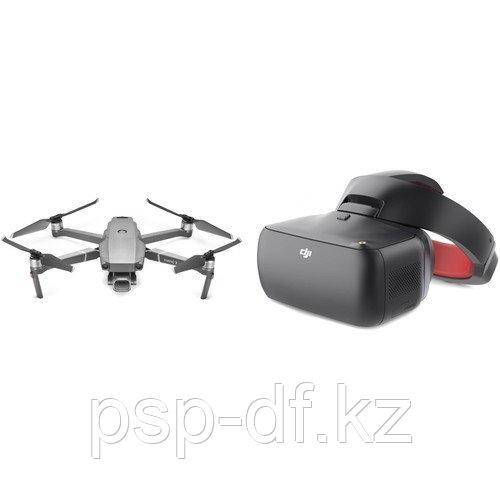 Дрон DJI Mavic 2 Pro + DJI Goggles RE