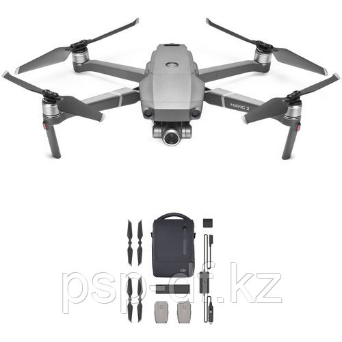 Дрон DJI Mavic 2 Zoom Fly More Kit